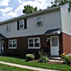 Winton Terrace Apartments Cincinnati Ohio
